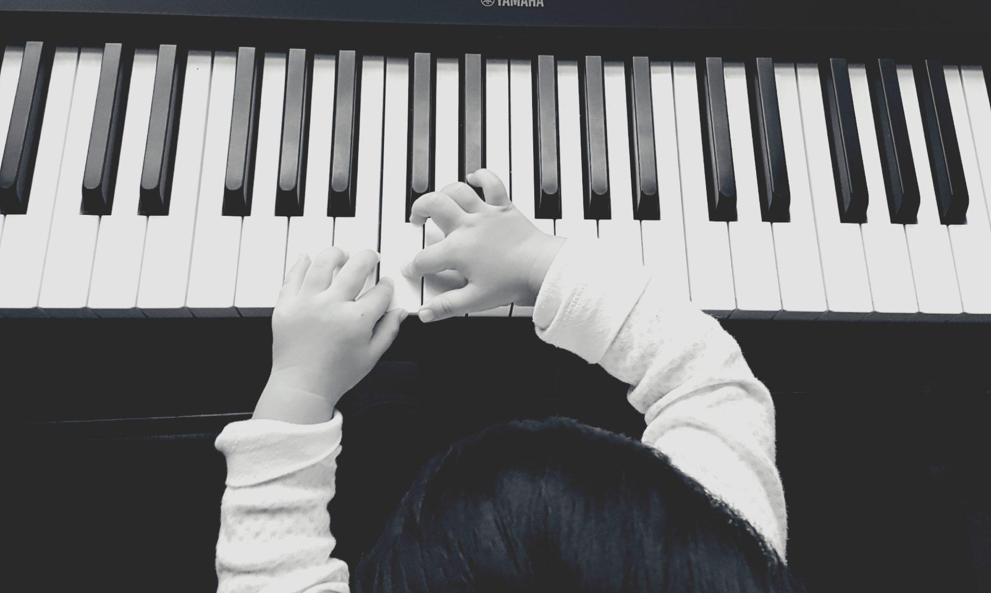 音樂小天使